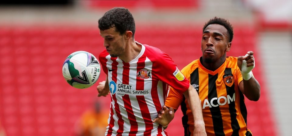 Sunderland handed double injury boost ahead of play-offs