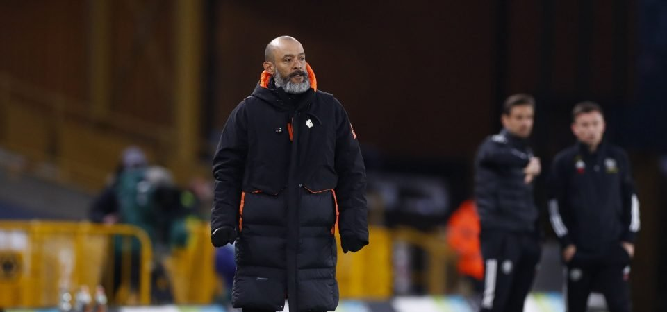 Exclusive: Steve Bull urges Wolves to back Nuno this summer