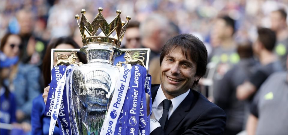 Spurs: Antonio Conte would be a big statement from Daniel Levy