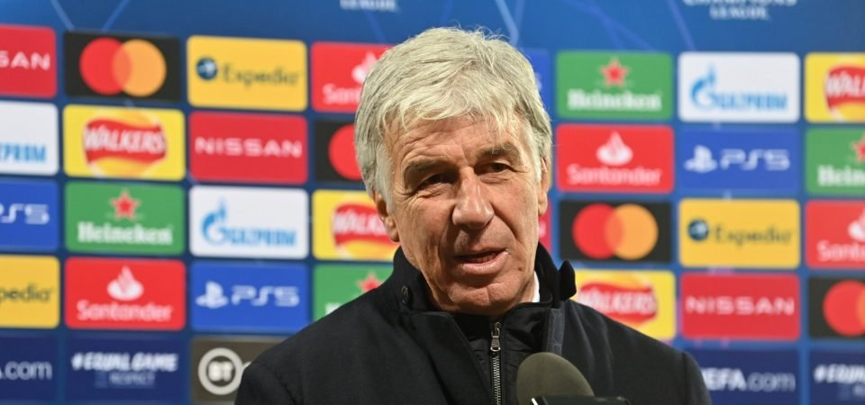 Gian Piero Gasperini would bring excitement back to Spurs