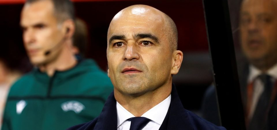 Worrying update emerges over Roberto Martinez in Spurs manager search
