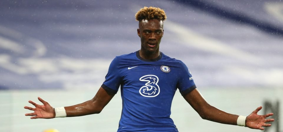 West Ham must win the race for Tammy Abraham as interest intensifies