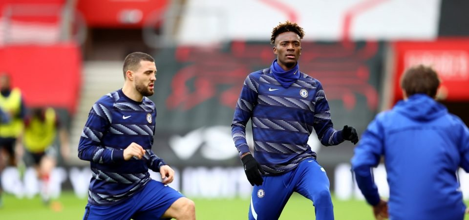 West Ham handed significant Tammy Abraham blow