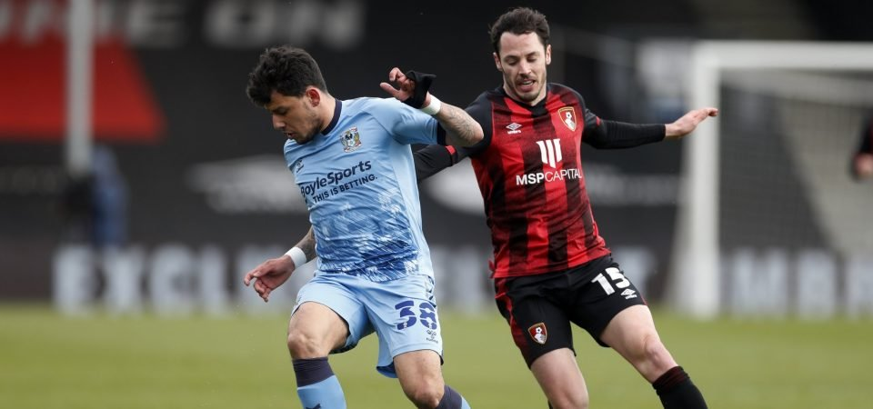 West Brom could find next Claudio Yacob in Coventry midfielder Gustavo Hamer