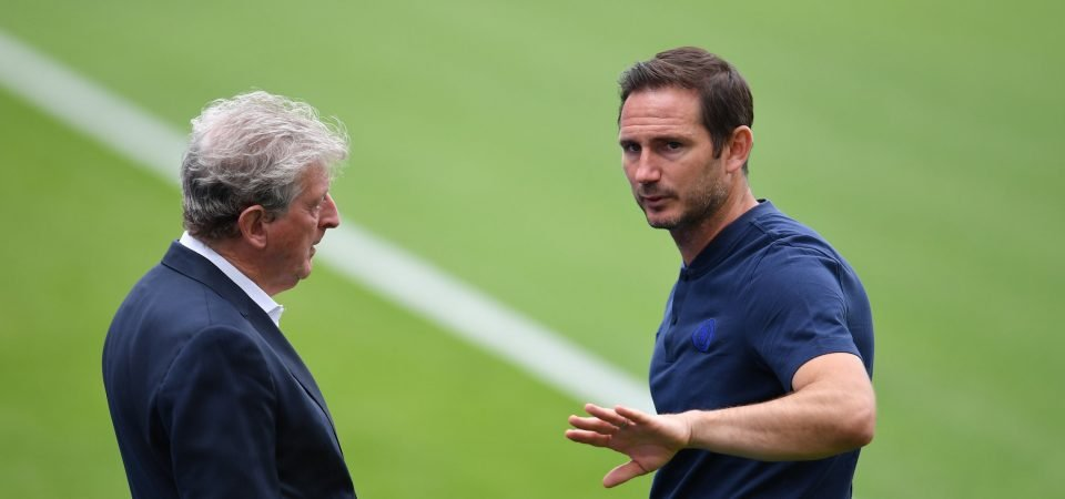 Exclusive: Pundit claims Crystal Palace could regret appointing Lampard