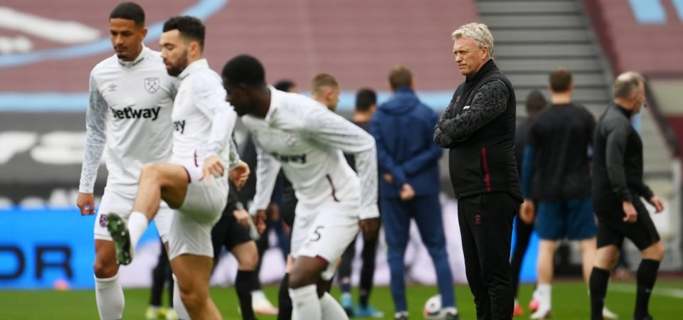 ExWHUemployee drops exciting West Ham transfer claim