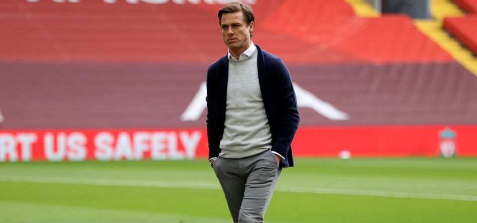 Scott Parker tipped for Crystal Palace job