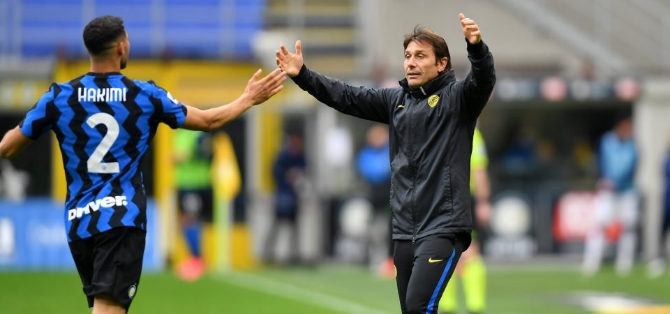 Spurs closing in on hiring Antonio Conte after big development