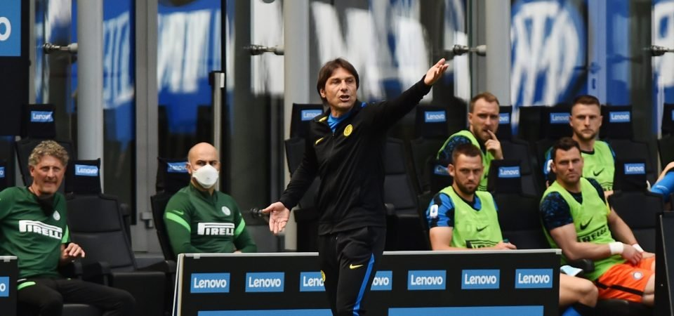 Spurs would be crazy to not appoint Antonio Conte