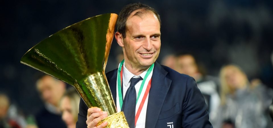 Get it done, Levy: Allegri would consider Spurs approach