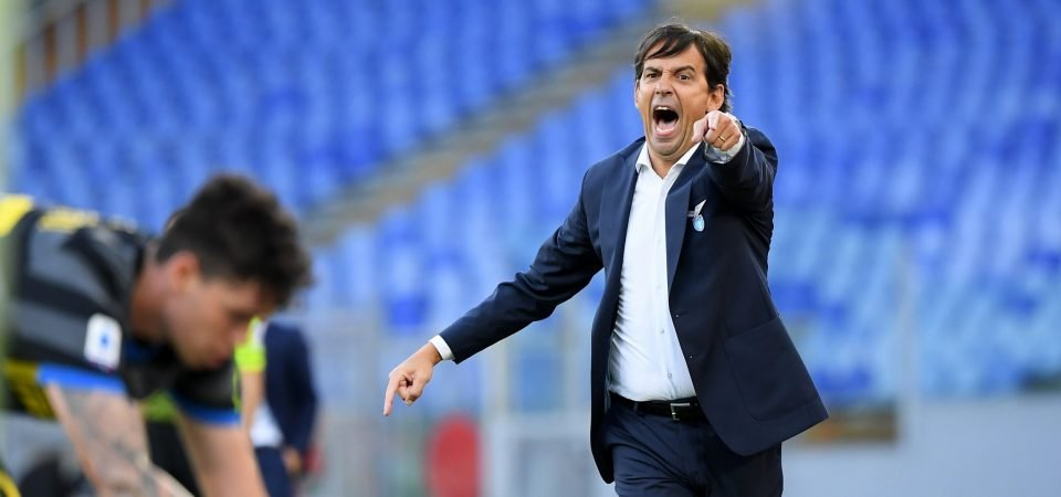 Spurs managerial target Simone Inzaghi has shades of Jurgen Klopp