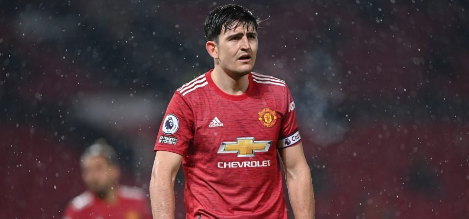 Man Utd handed major injury blow ahead of Leicester clash
