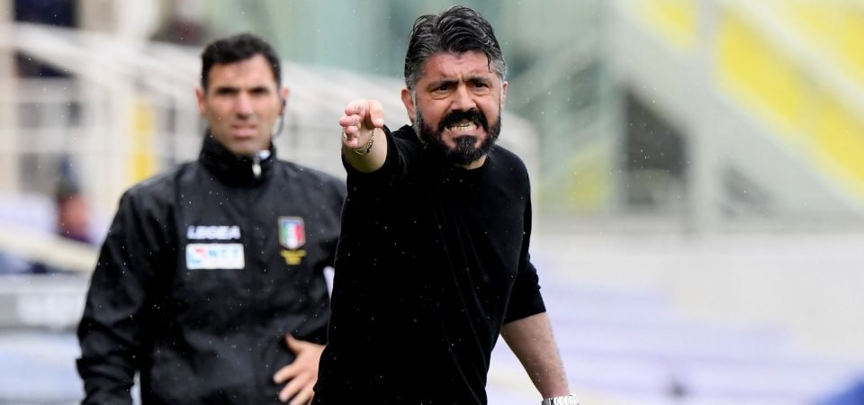 Exclusive: Roberts claims Gattuso was never a candidate for the Spurs job