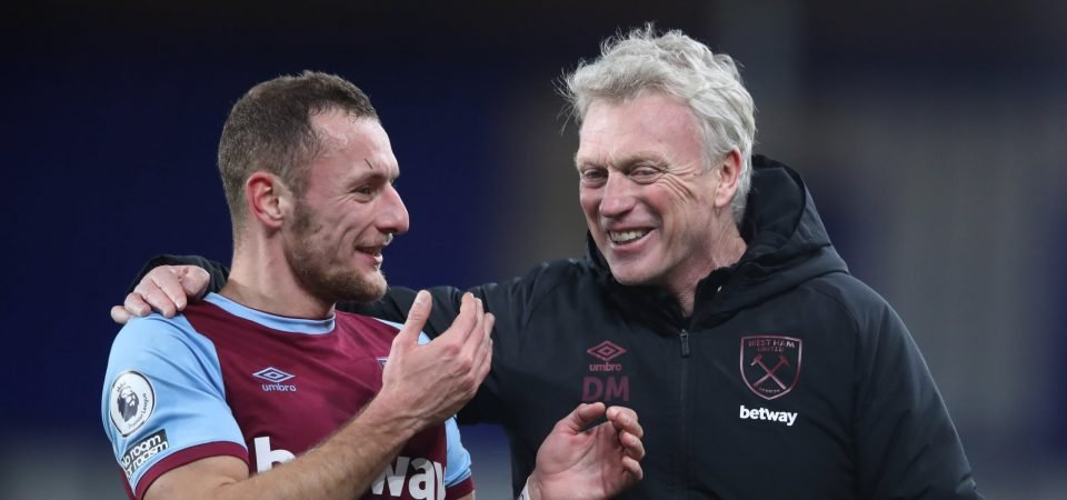West Ham insider drops exciting transfer claim about David Moyes