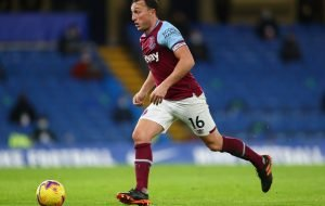 West Ham dealt another injury blow after Mark Noble absence