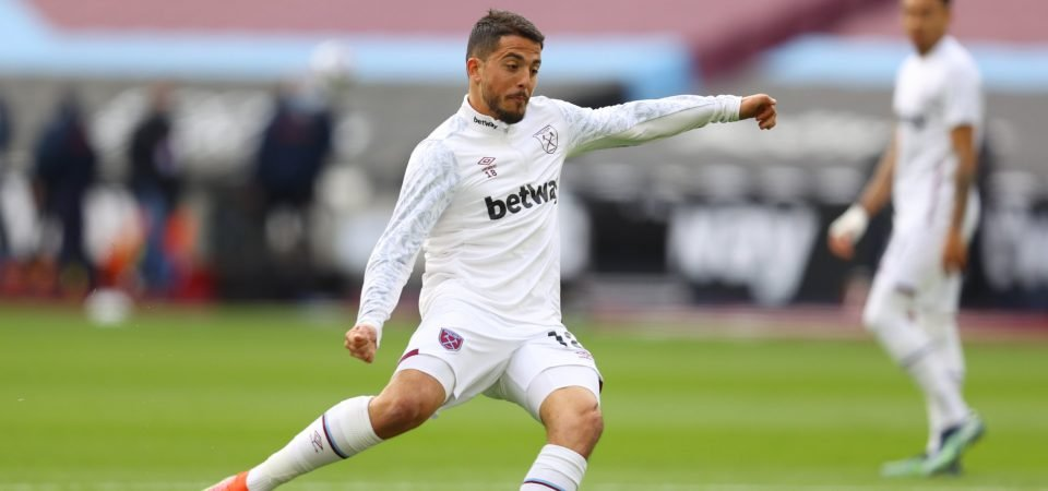 West Ham: David Moyes must show no mercy and axe Pablo Fornals vs Southampton