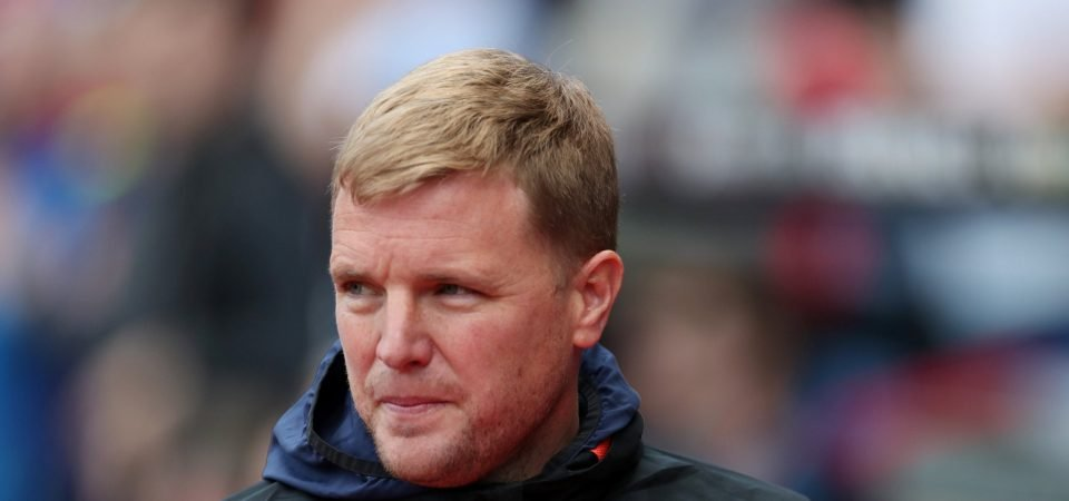 Exclusive: Dean Windass thinks Eddie Howe is ideal for Crystal Palace