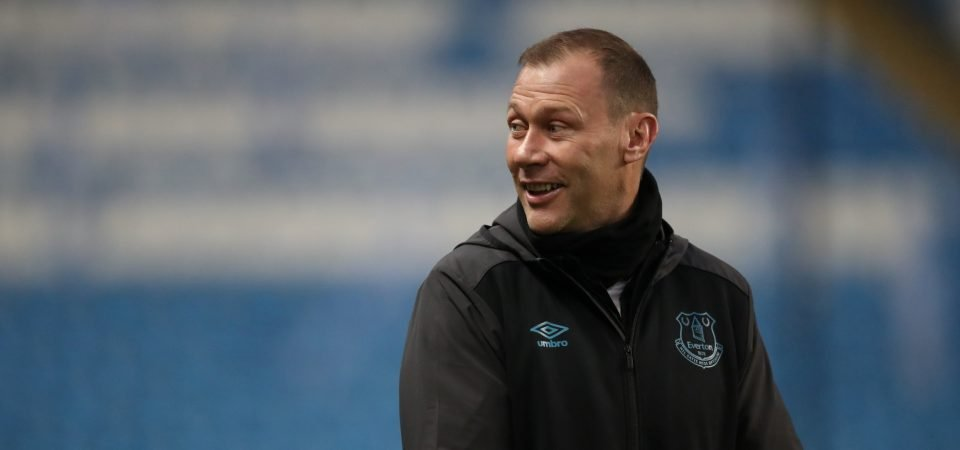 Exclusive: Bent wants Duncan Ferguson and Tim Cahill to get Everton job