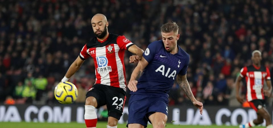 Exclusive: Les Reed talks Toby Alderweireld's failed transfer to Southampton