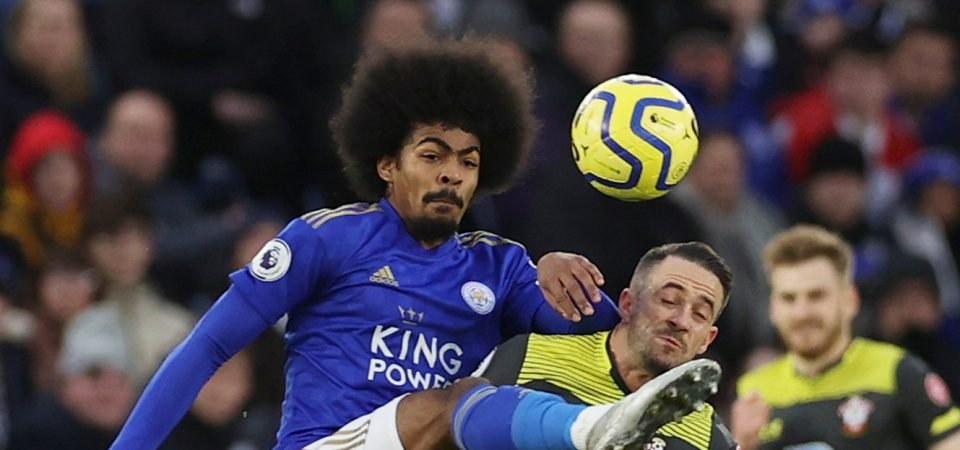 Exclusive: Palmer can see Southampton signing Hamza Choudhury at the right price