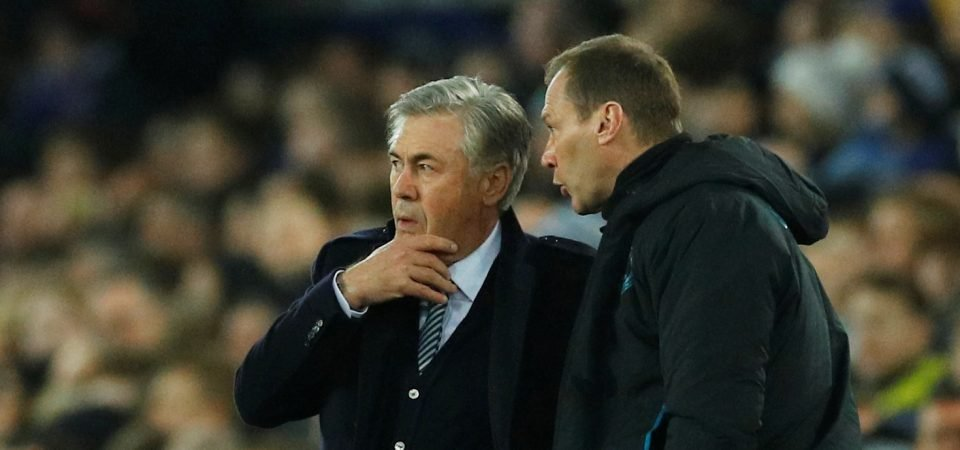 Exclusive: Michael Ball urges Everton to appoint Duncan Ferguson as next manager