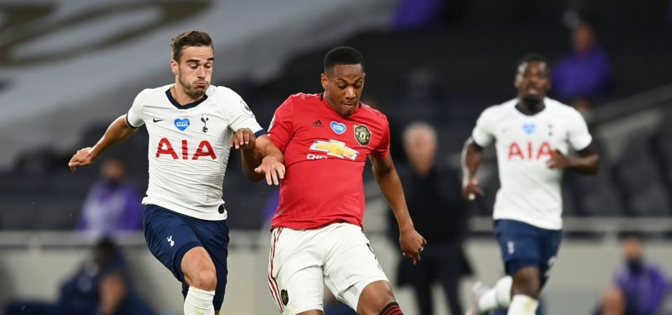 Exclusive: Pundit tells Manchester United they do not need Harry Winks