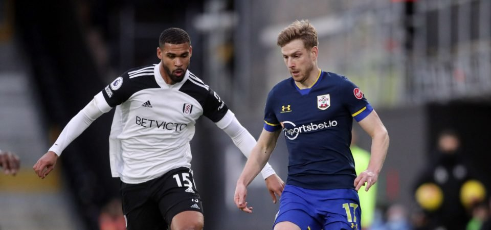Exclusive: Palmer thinks Loftus-Cheek to Southampton could work for both parties
