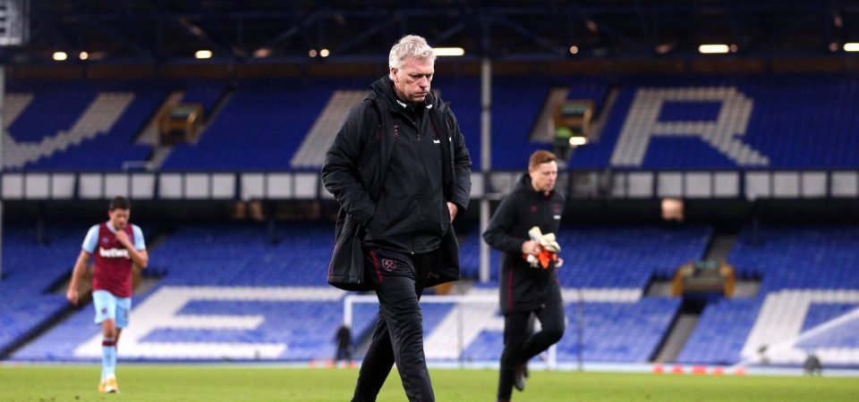 Exclusive: Marcus Bent says David Moyes deserves another chance to manage Everton
