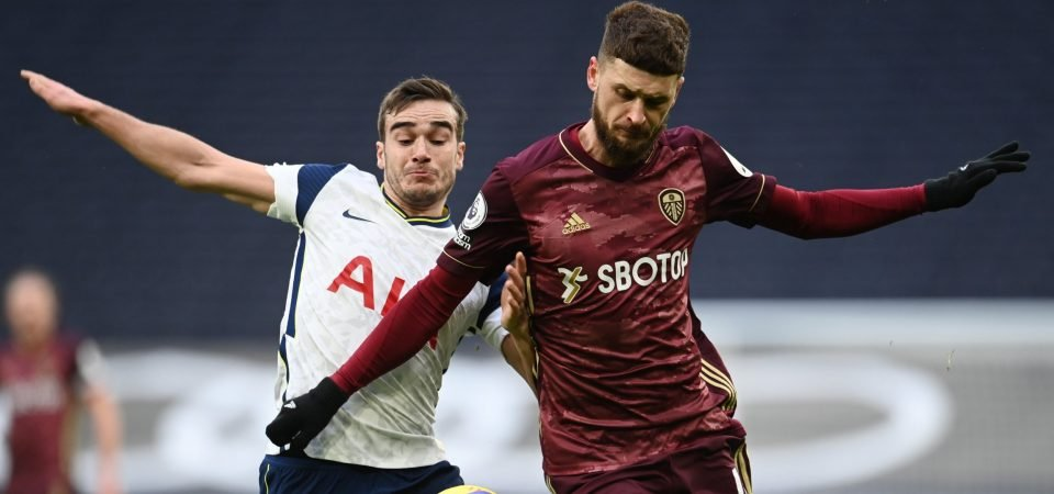Exclusive: Ex-Leeds star questions Harry Winks' mobility after transfer suggestion