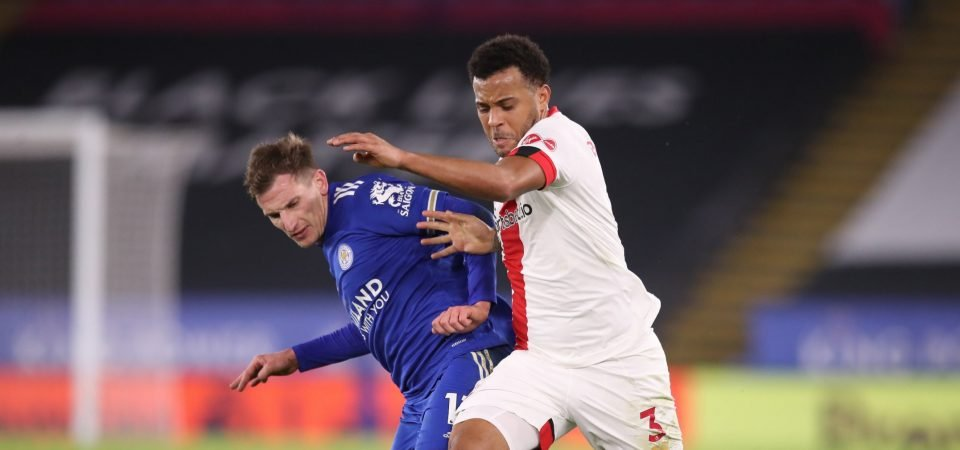 Exclusive: Deane says Ryan Bertrand would fit in well at Leicester City