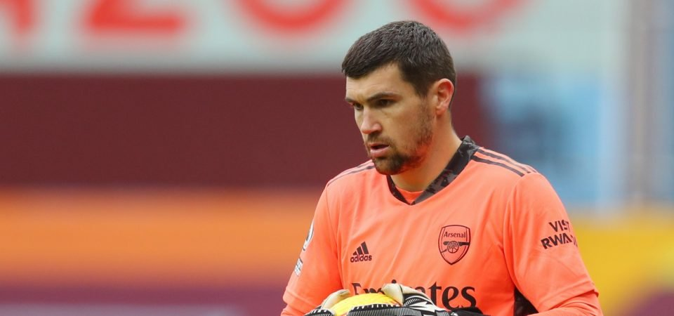 Exclusive: Steve Howey confident Mat Ryan could cope with pressure at Celtic