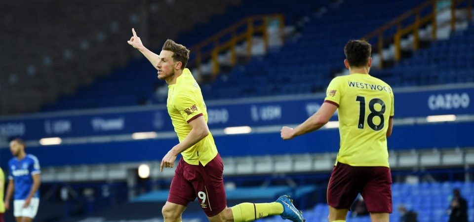 Exclusive: Pundit cannot see Rafael Benitez and Everton moving for Chris Wood