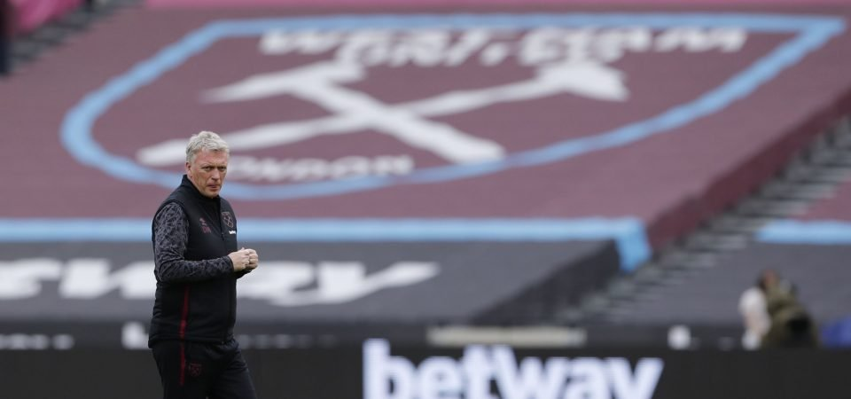 Exclusive: Carlton Palmer unsure whether Moyes should swap Everton for West Ham