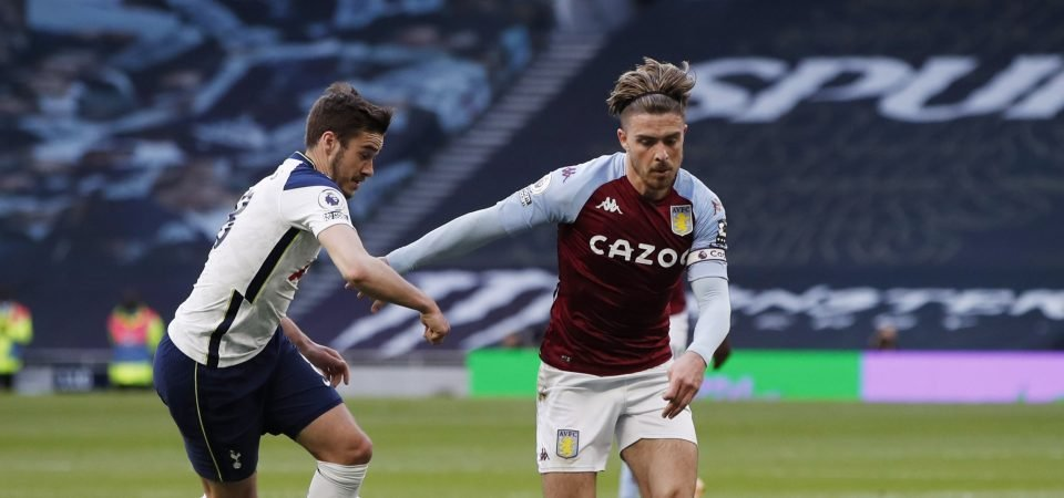 Exclusive: Graham Roberts says Harry Winks has become an average footballer