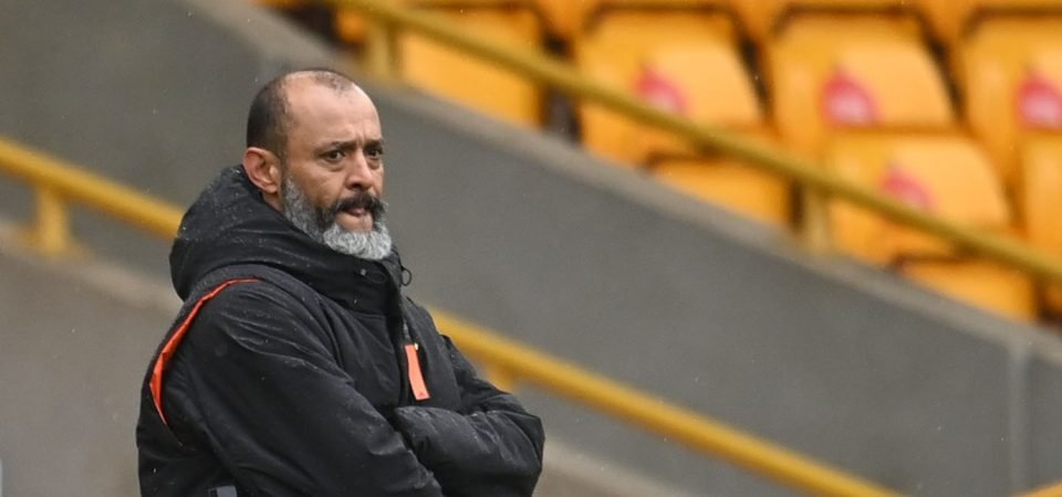Exclusive: Steve Bull says Nuno could get Tottenham into the Champions League