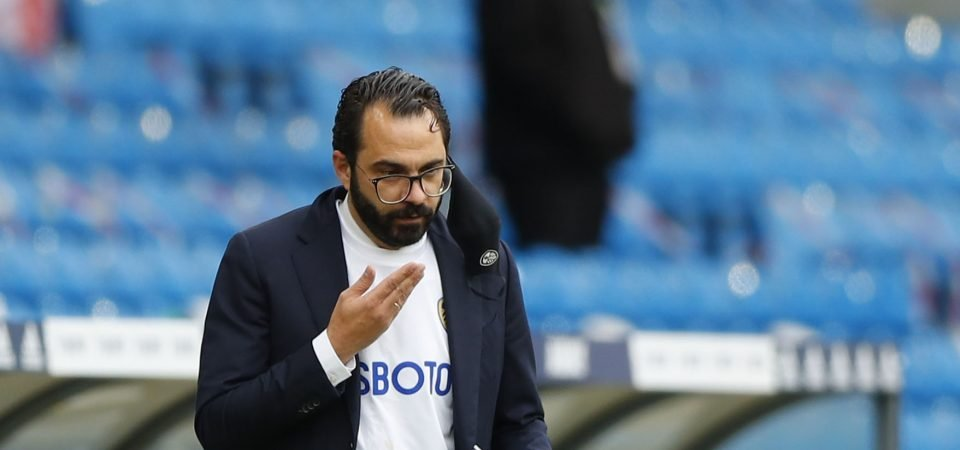 Exclusive: Ex-Leeds United striker confident Orta has been working on deals for a while