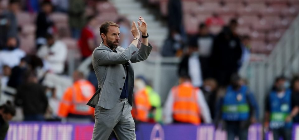 Exclusive: Les Reed thinks Gareth Southgate becoming Tottenham manager is unlikely