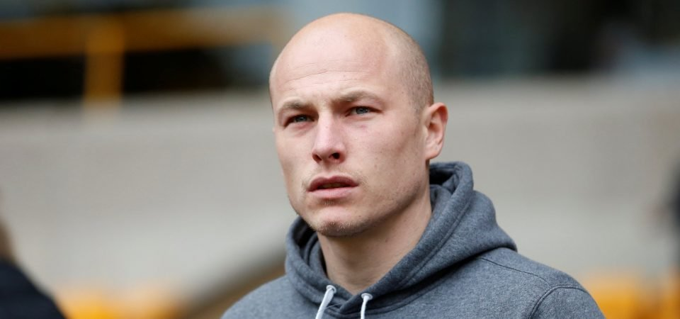 Should Celtic sign Aaron Mooy this summer?