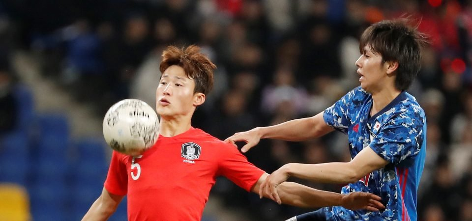 Celtic must secure Ao Tanaka's services