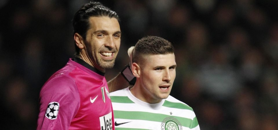 Celtic could have their new Gary Hooper in Joey Dawson