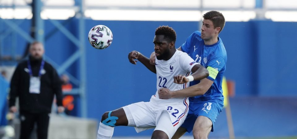 Odsonne Edouard 'considering' Celtic stay this summer