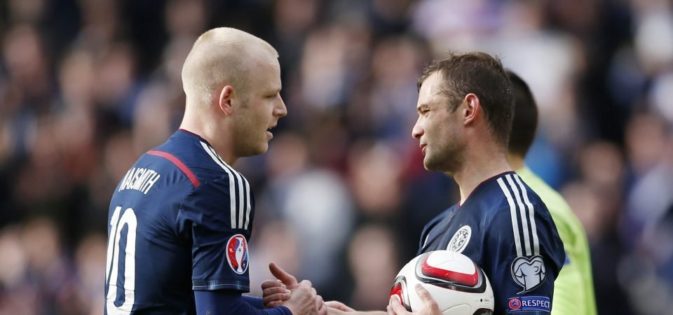 Celtic should consider Shaun Maloney appointment
