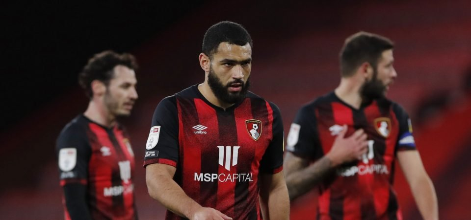Celtic interested in signing Cameron Carter-Vickers