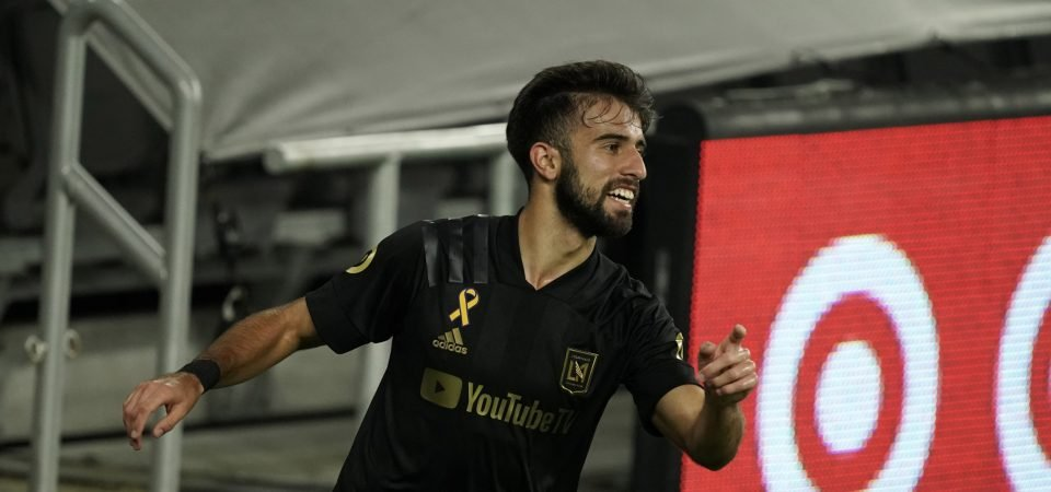 Everton must sign Diego Rossi this summer