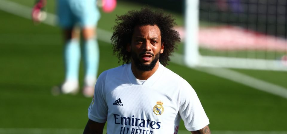 Exclusive: Ball concerned over potential Marcelo signing at Everton