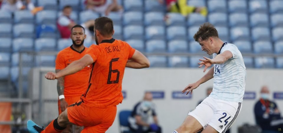 West Bromwich Albion interested in Jack Hendry