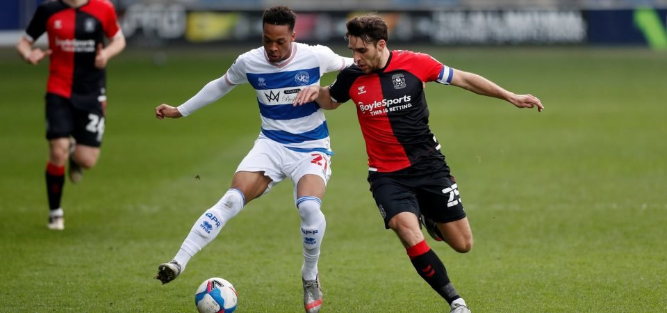 Swansea City interested in Matty James