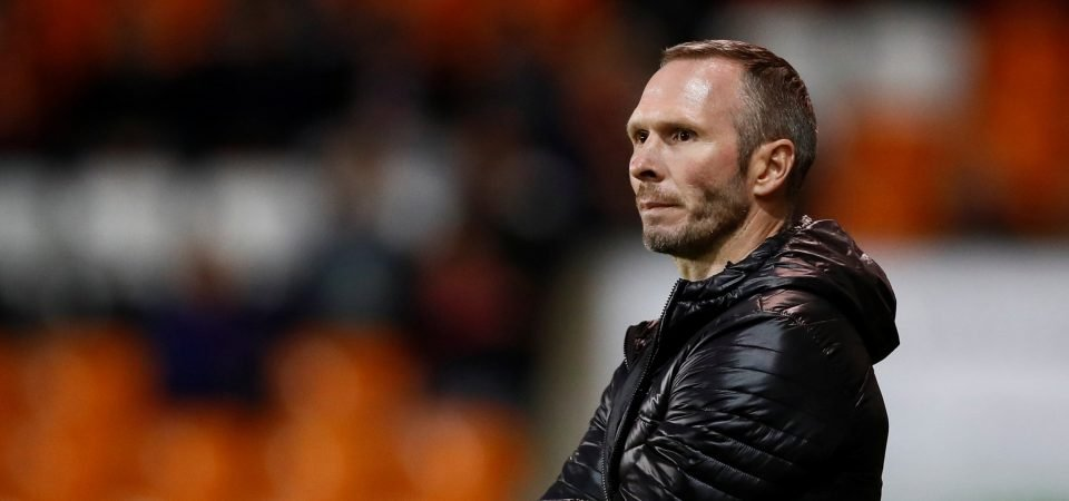 West Brom have not approached Michael Appleton