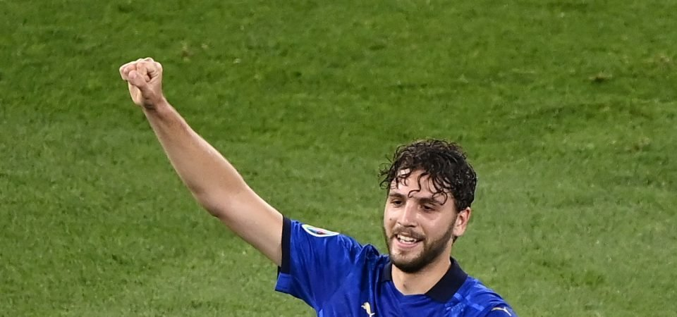 Manchester City: Txiki should sign Locatelli after superb Italy display