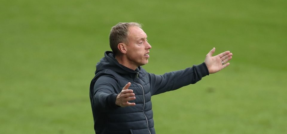 Update on Steve Cooper's future at Swansea City emerges